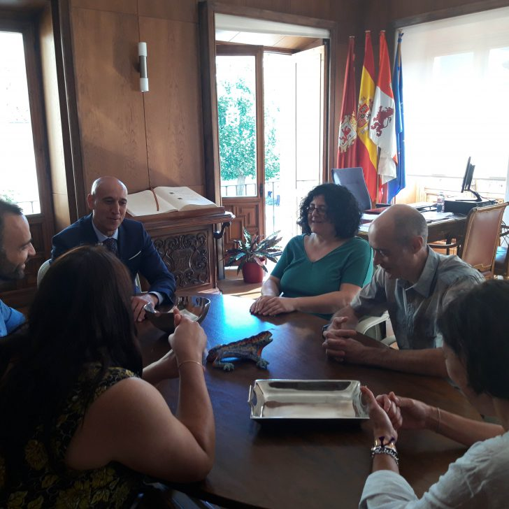 Noticias – Página 4547 – APL – Asociación de Periodistas de León